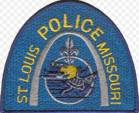St. Louis County Live Police Radio