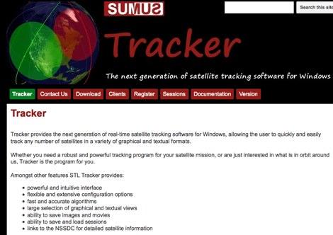 STL Tracker