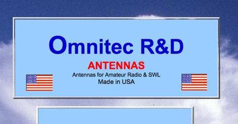 DXZone Omnitec Antennas