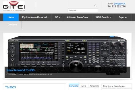 DXZone GITEI Ham Radio Shop