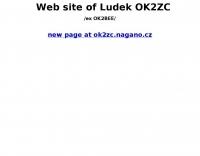 DXZone OK2ZC Ludek