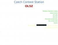 DXZone OL5Z Contest Station