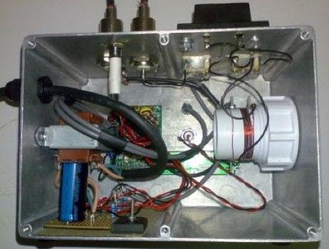 DXZone 30m WSPR Beacon