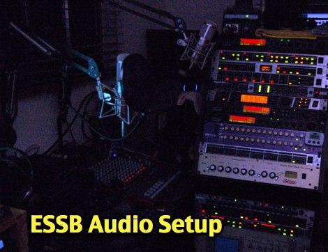 DXZone K6HP ESSB Setup