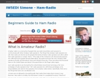 Beginners Guide to Ham Radio