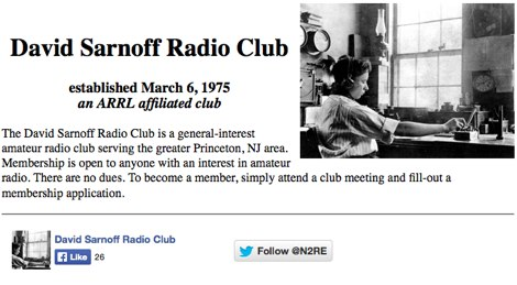 Tips and Tonics for Healthier Radio Clubs - ARRL