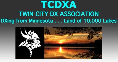 DXZone TCDXA Newsletter
