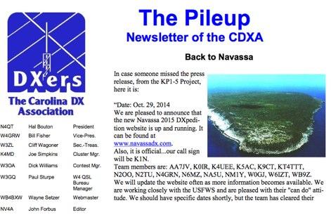 DXZone CDXA PileUp
