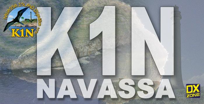 DXZone K1N