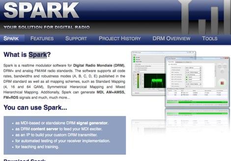 DXZone Spark