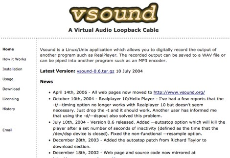 5 Free Virtual Audio Cable Software