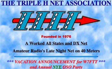 DXZone Triple H Net