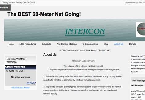 DXZone Intercon