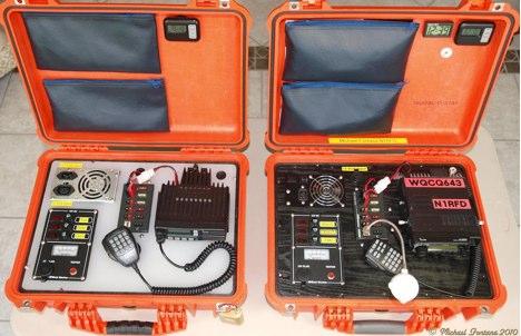 DXZone Ham Radio Go-Kit
