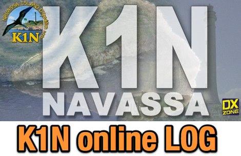 DXZone K1N Log Online