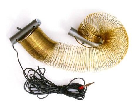 DXZone 10-80 Slinky Dipole