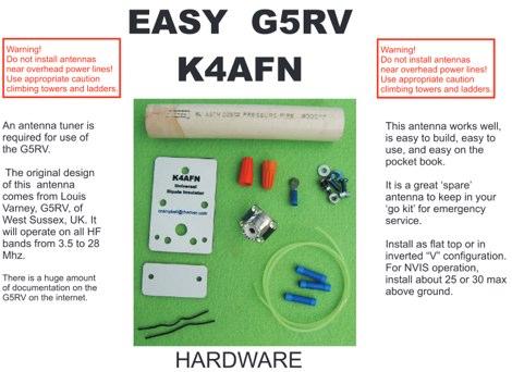 Easy G5RV