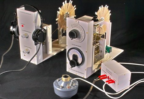 DXZone DL2XM Crystal Radios