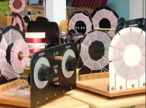 DXZone Homemade Crystal Radios