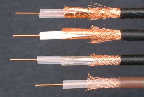 Coaxial Cable Specifications