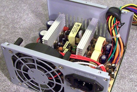 6 easy projects to convert pc power supply to ham radio useconvert a pc power supply