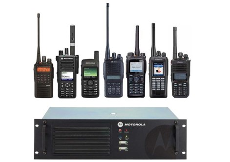 Ham Radio Guide to DMR