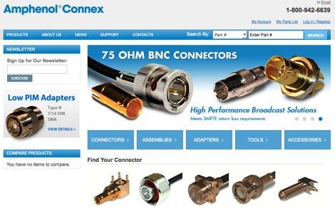 Amphenol Connex