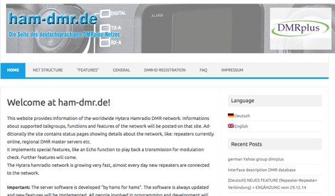 Ham-DMR.de