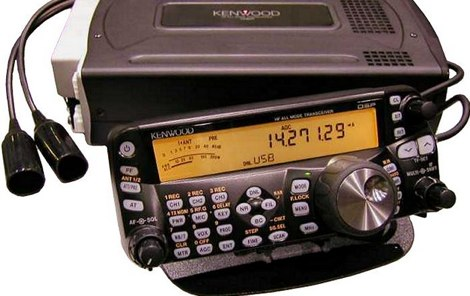 Kenwood TS-480 Firmware history