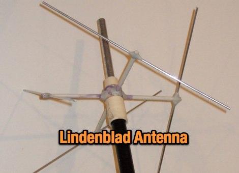 Lindenblad Antenna