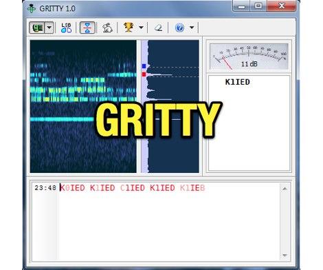 DXZone GRITTY
