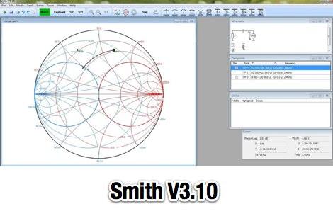 DXZone Smith V3.10