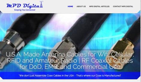 MPD Digital