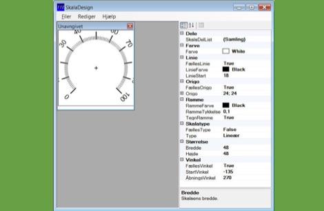 DXZone SkalaDesign