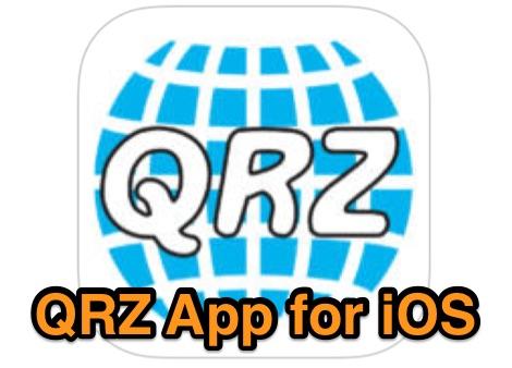 QRZ.com iOS App