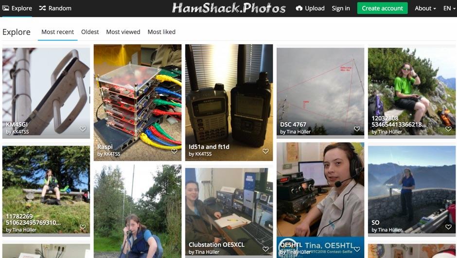 HamShack.Photos
