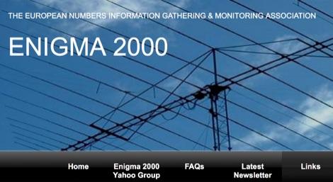 ENIGMA 2000