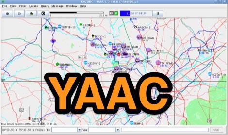DXZone YAAC