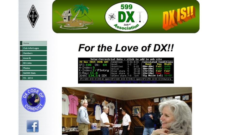599 DX Association
