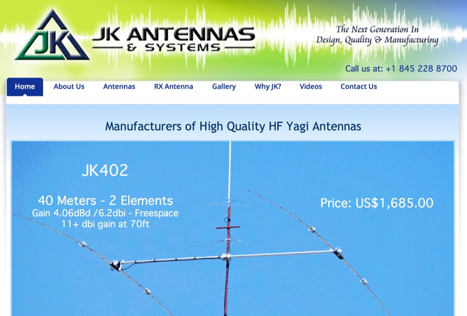 JK Antennas