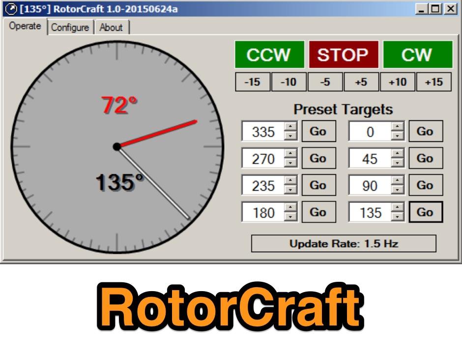 DXZone RotorCraft