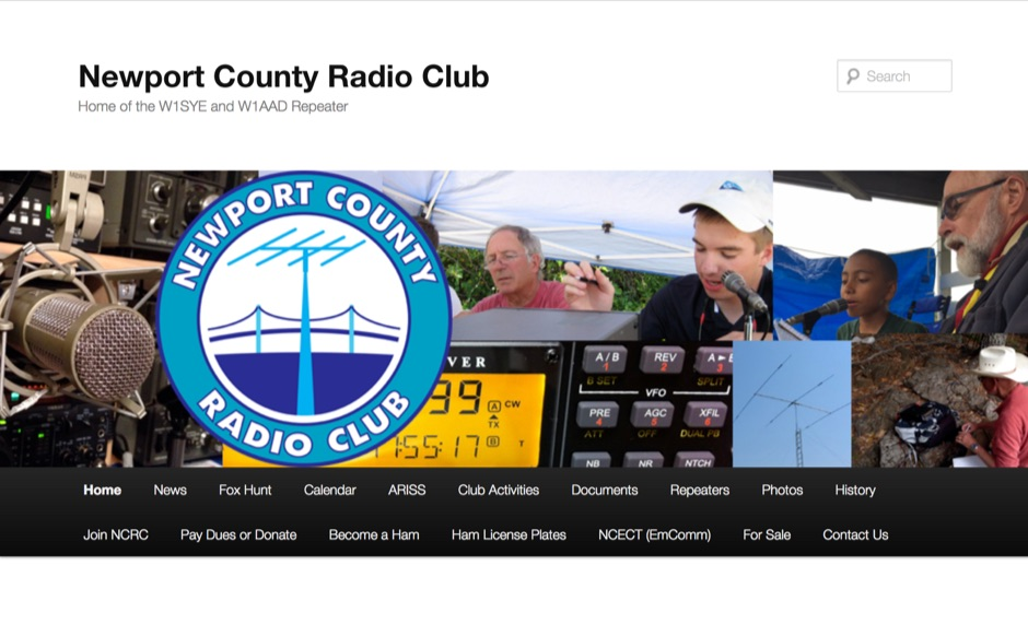 DXZone Newport County Radio Club