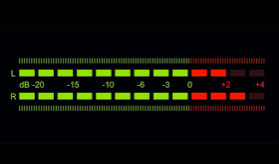 DXZone A Brief Treatise on the Decibel