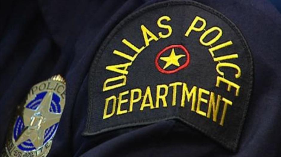 Dallas Police Radio