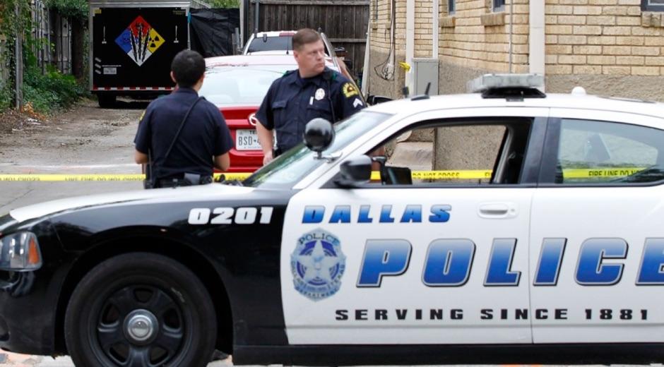 Dallas City Police 3 Live Stream