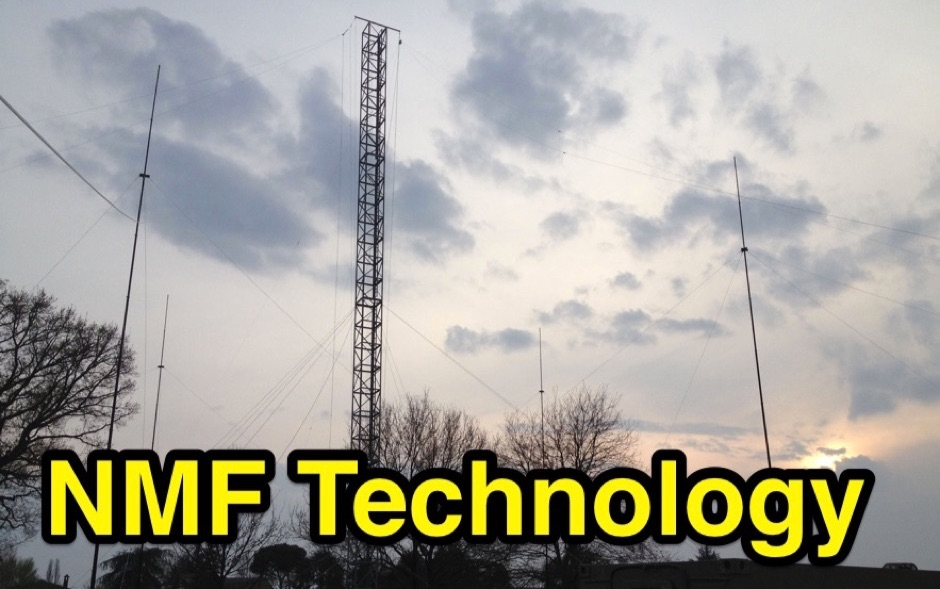 DXZone NMF Technology