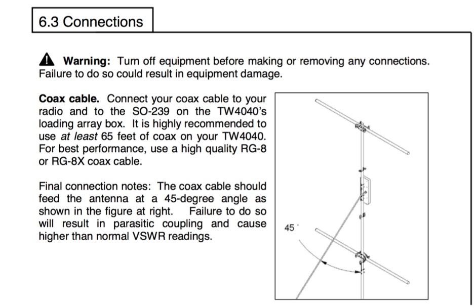 DXZone TW4040 Manual