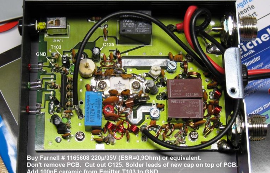 Mirage BD-35 Fix - Resource Detail - The DXZone com