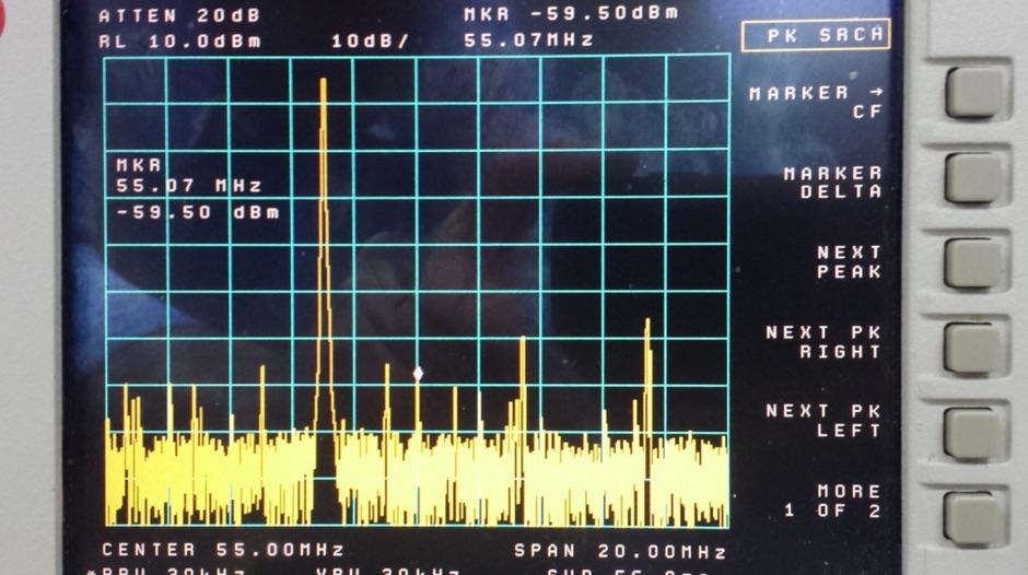 DXZone HF1 QRP Transceiver Project