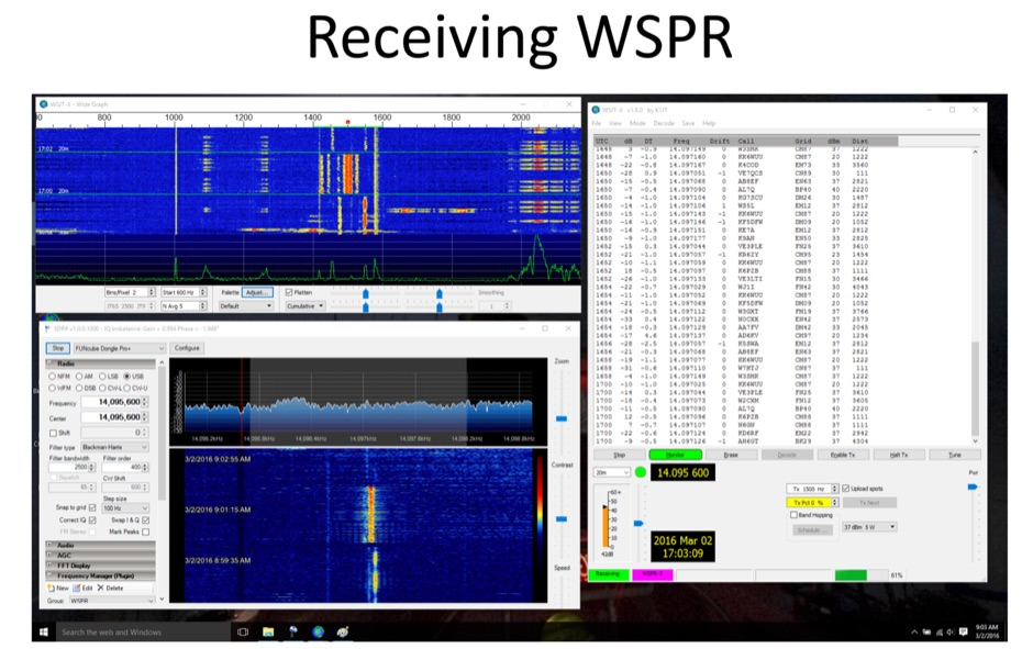 DXZone Low-Cost WSPR with Raspberry Pi and SDR